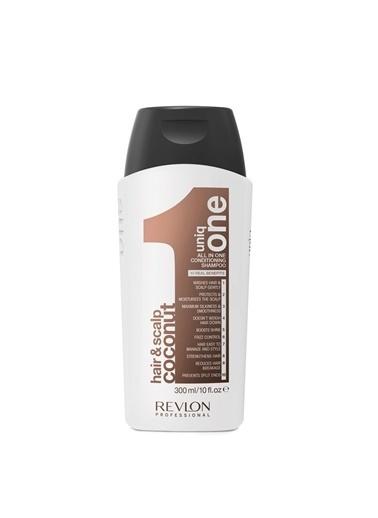 Revlon Unıqone Coconut Şampuan 300 Ml Renksiz